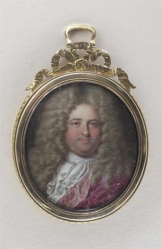 Portrait du Régent