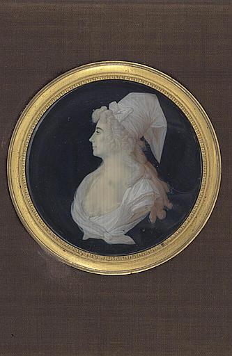 Portrait de Théroigne de Méricourt