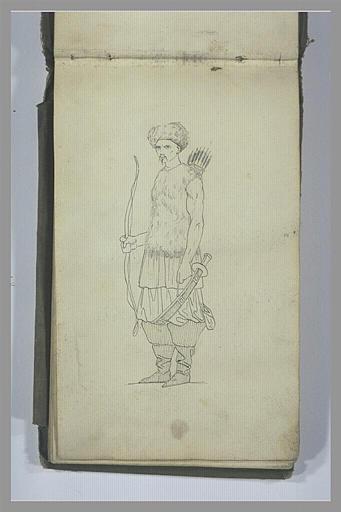 Un guerrier tatar