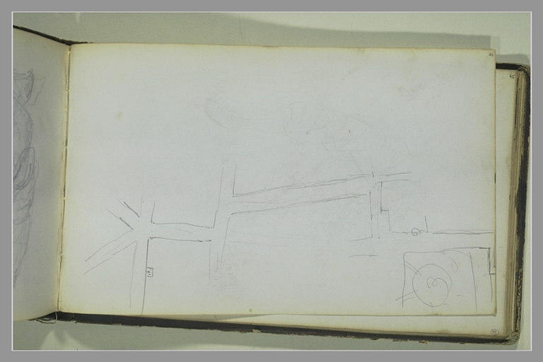 YVON Adolphe : Plan de rues