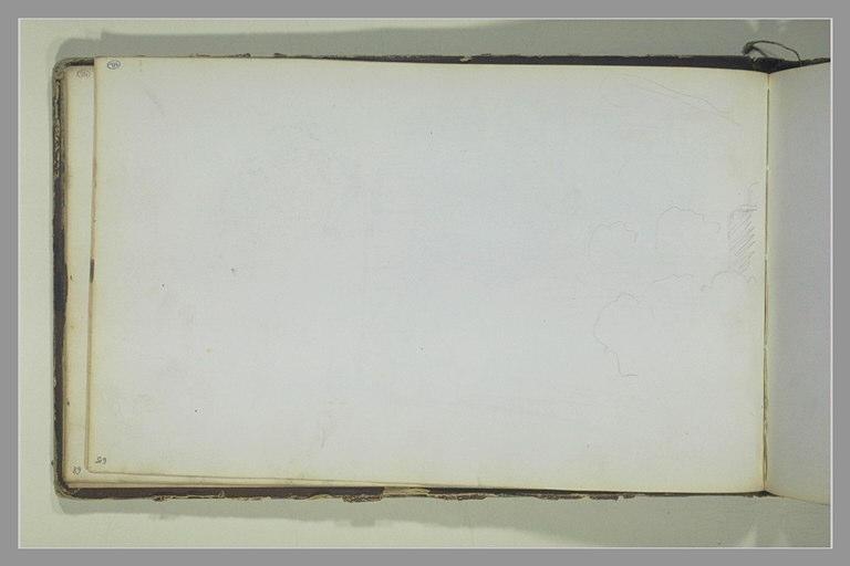 YVON Adolphe : Esquisse