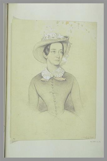 PAPETY Dominique : La Reine