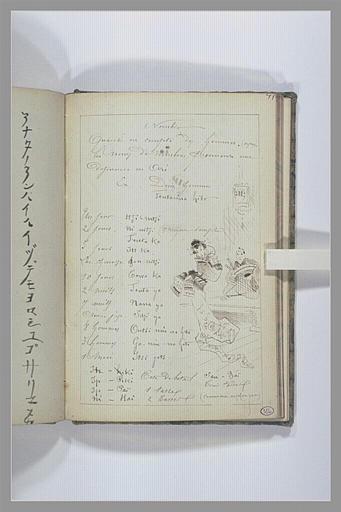 SOMM Henry : Page de grammaire japonaise : les nombres