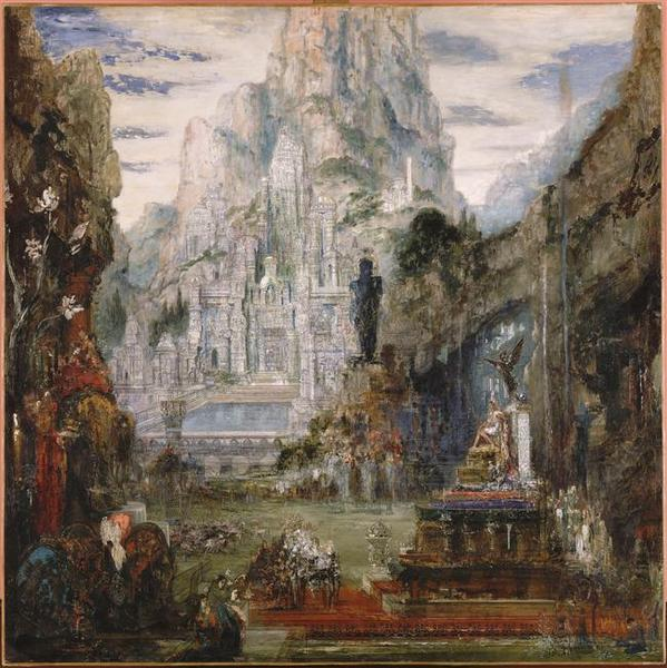 Triomphe d'Alexandre le grand_0