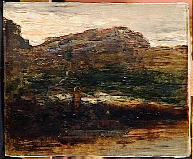 Jésus au lac de Tibériade_0