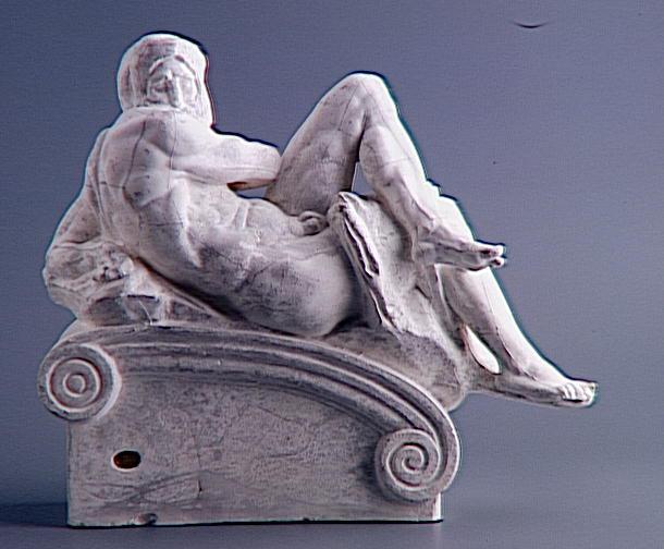 Moulage du Jour (monument funéraire de Julien II de Médicis, Florence)_0