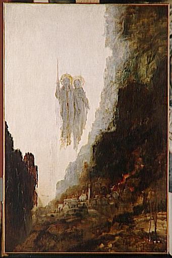 Les Anges de Sodome ou Sodome_0