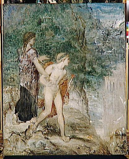 Ariane et Thésée_0