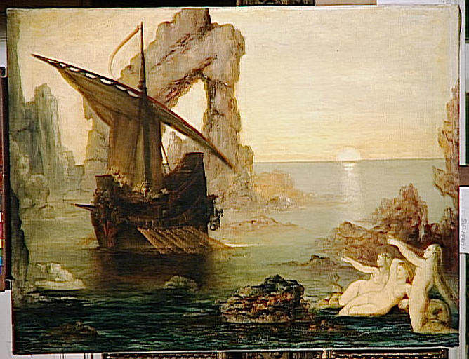 Les Sirènes_0