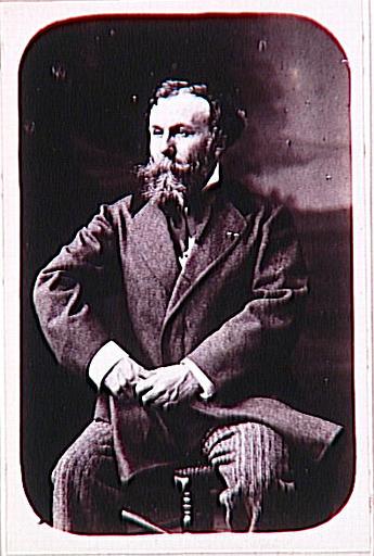 Portrait de Gustave Moreau assis (octobre 1876)_0