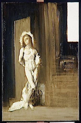 Le Christ à la colonne_0