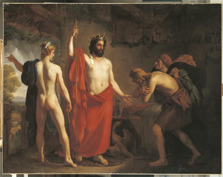 Philémon et Baucis_0