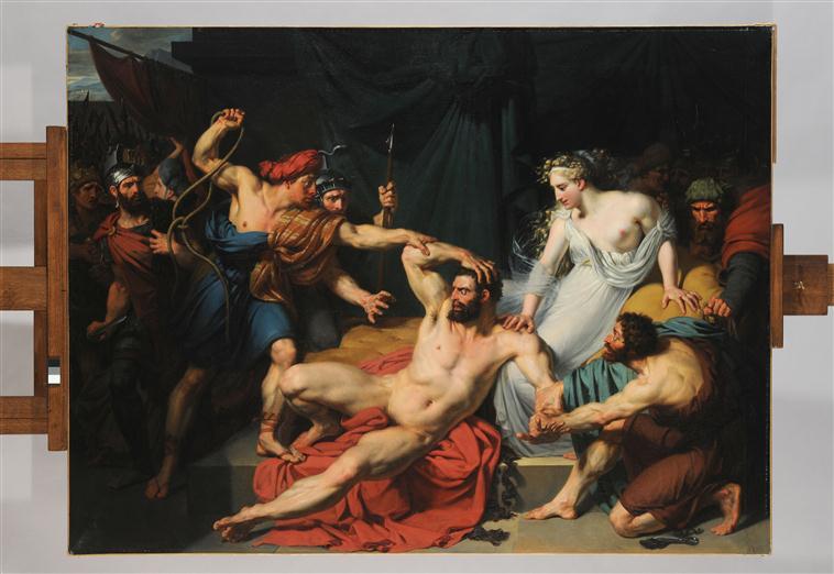 Samson et Dalila_0