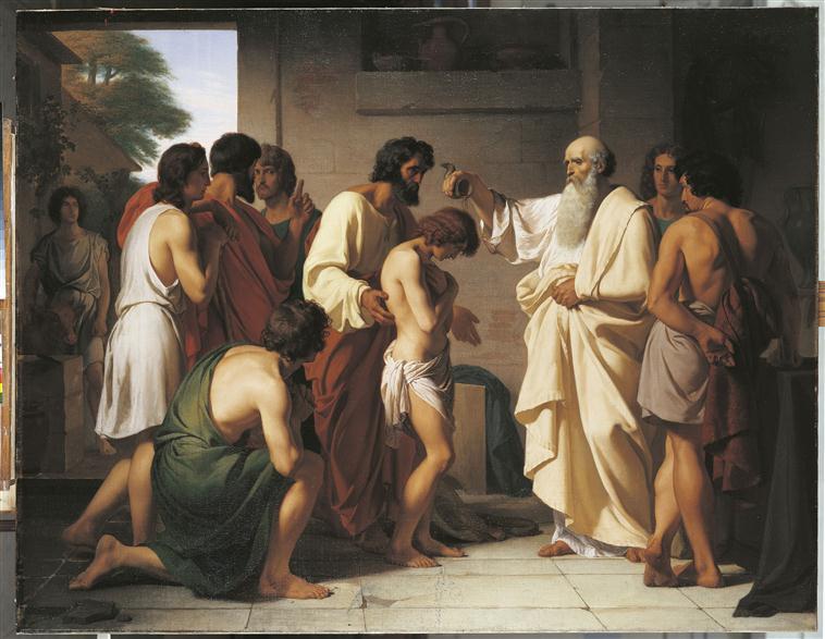 Samuel sacrant David_0
