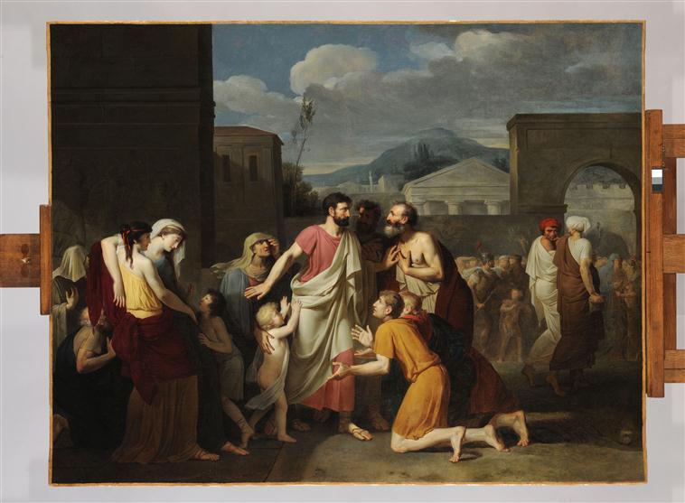 Régulus retourne à Carthage_0