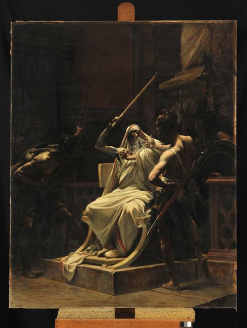 La prise de Rome par les Gaulois_0