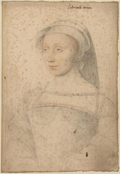 Françoise de Longwy, dame de Pagny et de Brion, puis d'Escars (v.1510-1561)_0