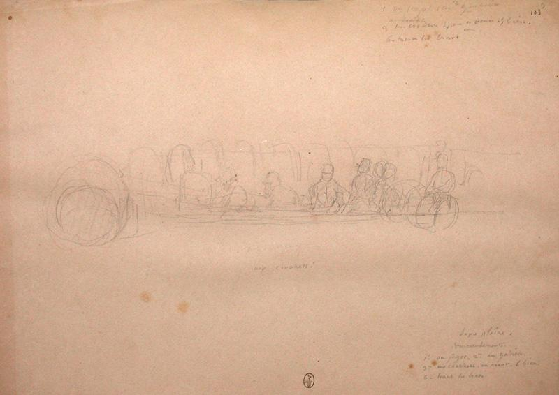 Aux crochets ! ; Siège de Rome de 1849 (en 3 tomes)_0