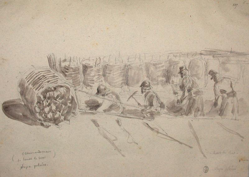 Haut les bras ; Siège de Rome de 1849 (en 3 tomes)