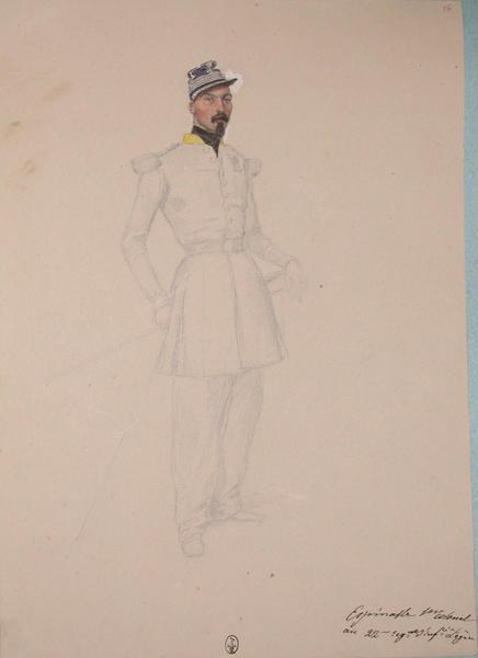 Espinasse, lieutenant colonel au 22e régiment d'infanterie légère ; Siège de Rome de 1849 (en 3 tomes)_0