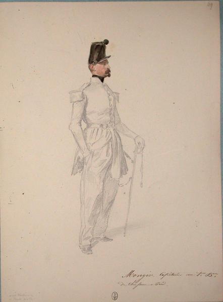 Mongin, capitaine au 1er bataillon de chasseurs à pied ; Siège de Rome de 1849 (en 3 tomes)_0