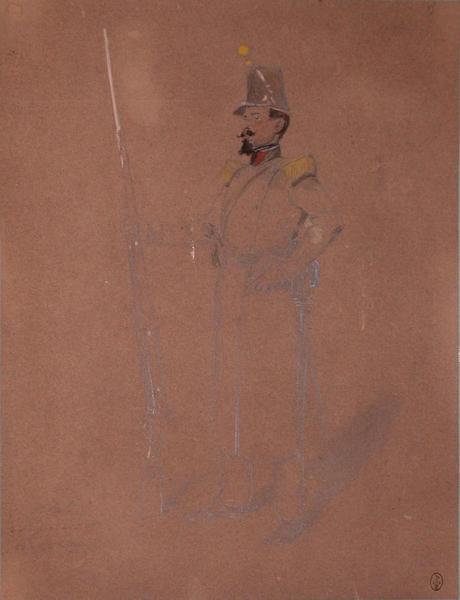 Morel, voltigeur du 2e assaut ; Siège de Rome de 1849 (en 3 tomes)