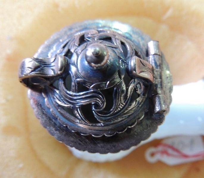 pipe, fourneau (élément)