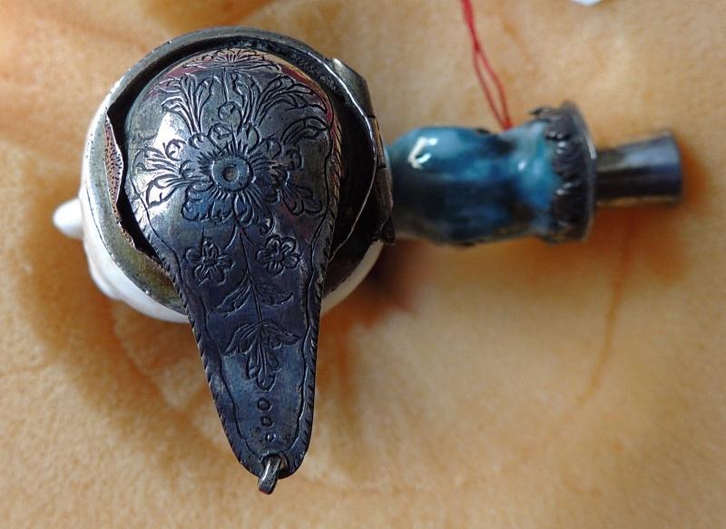 pipe, fourneau (élément), tuyau (élément)