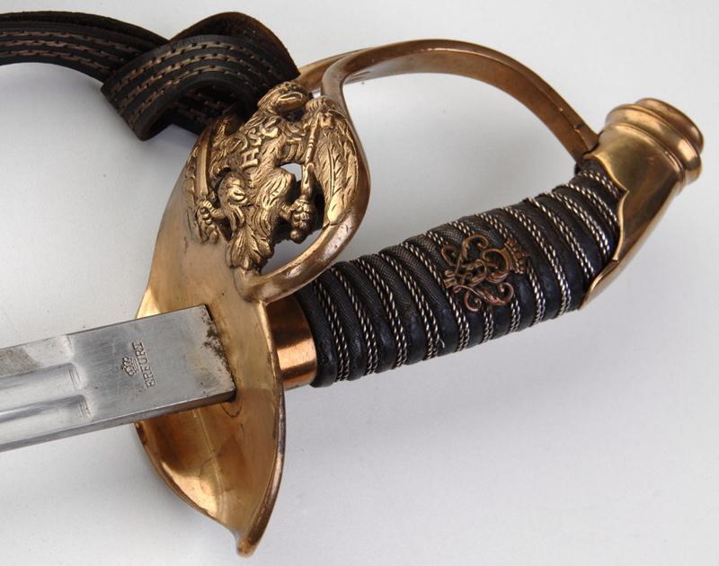 épée vignette