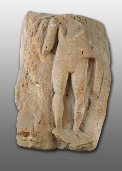 Stèle à quatre dieux (titre factice)_0