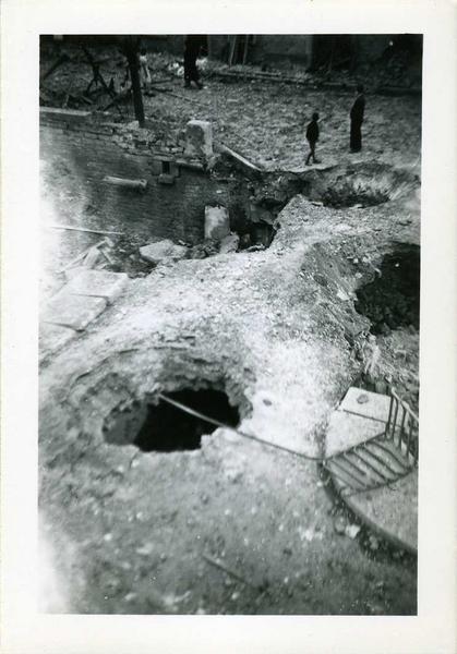 Nuits 1944 / Pont rue de Chaux (titre inscrit)_0