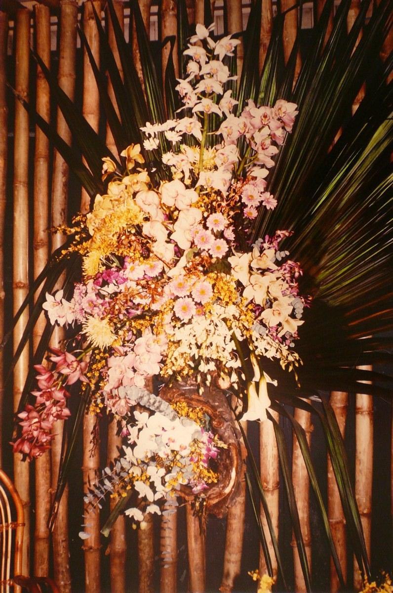 Orchidées et autres fleurs_0