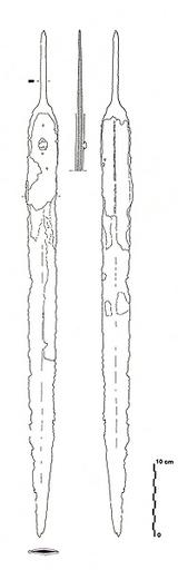 Épée, fourreau_0