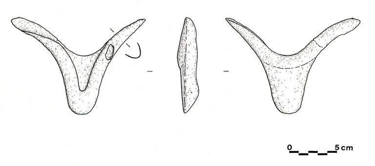 Épée, bouterolle_0