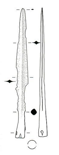 Pointe de lance_0