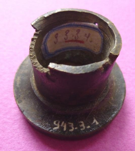 sceau, matrice, cachet : Cachet de la mairie d'Ambloy, Loir-et-Cher (titre d'usage)