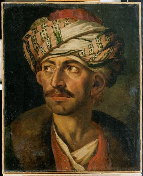 Portrait présumé de Mustapha_0