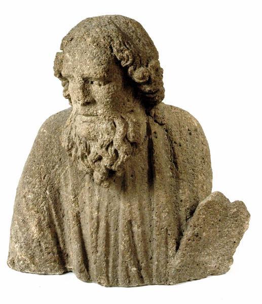 anonyme (sculpteur) : Moïse