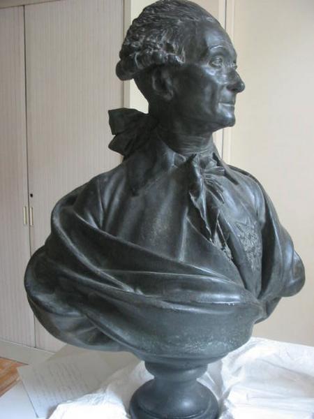 Buste du Duc de Nivernais_0
