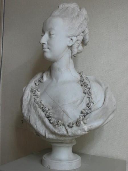 Marie-Antoinette de Lorraine-Habsbourg, reine de France