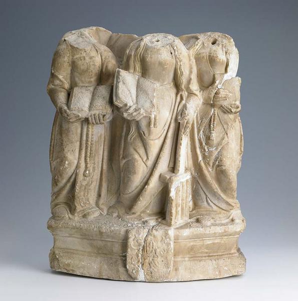 Sainte Sophie et ses trois filles, Foi, Charité et Espérance_0