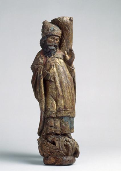 Patriarche de l'arbre de Jessé (?)_0