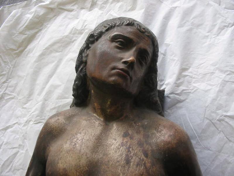 Saint Sébastien