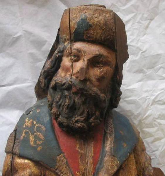 Patriarche de l'Arbre de Jessé