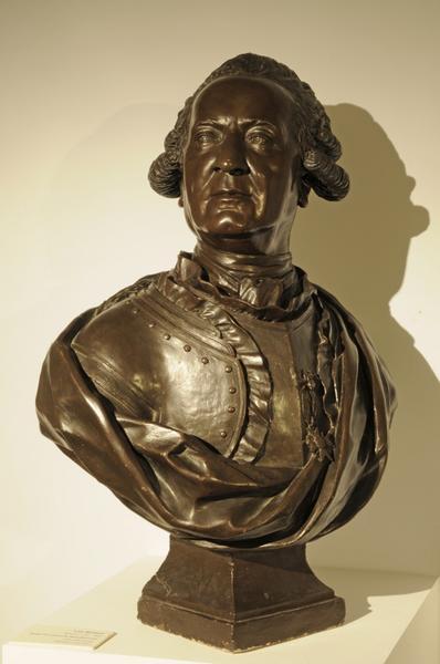 Buste présumé d'un prince de Bauffremont_0