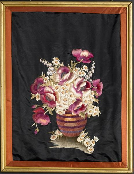 Bouquet de fleurs des champs_0