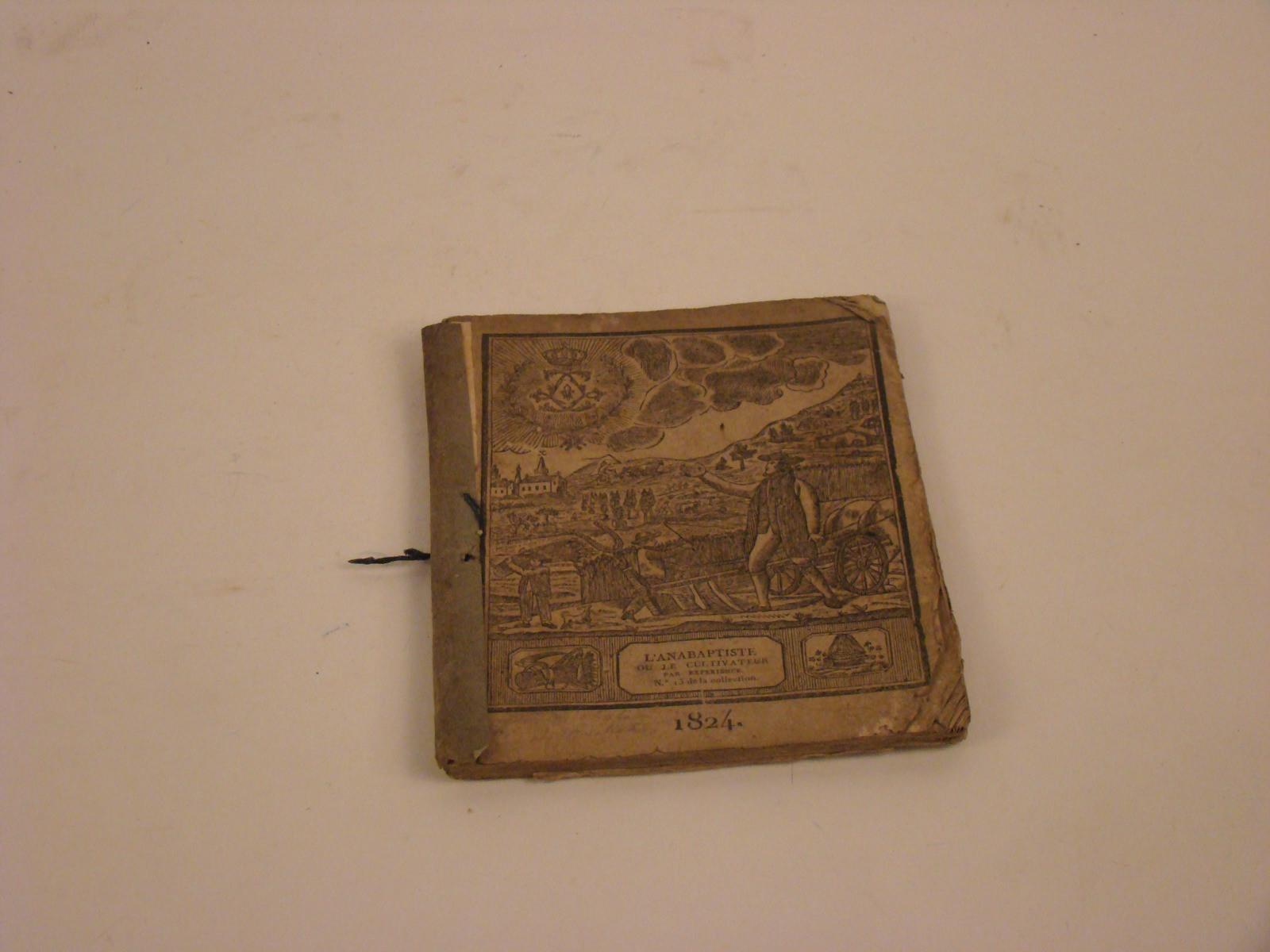Almanach 'L'Anabaptiste'_0