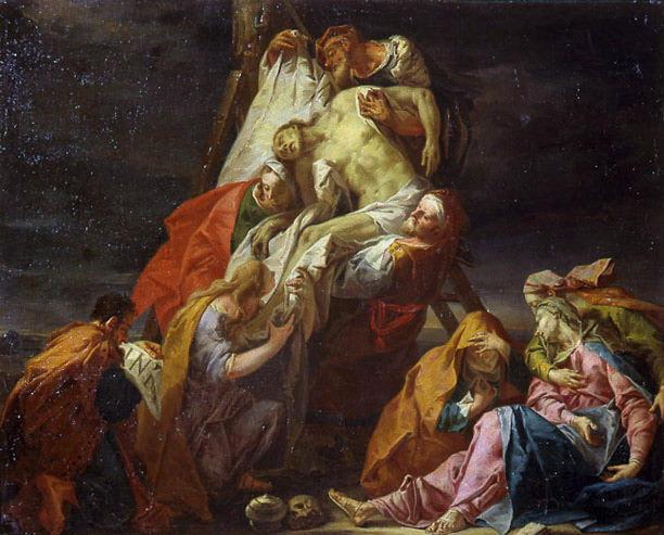 Descente de Croix