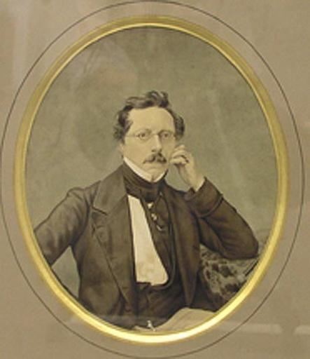 Portrait de Monsieur François Honoré Jourdain_0