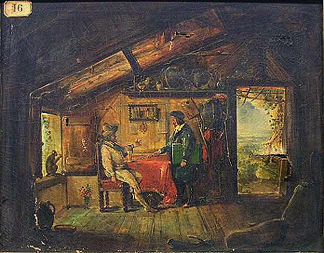 Atelier de Rembrandt_0